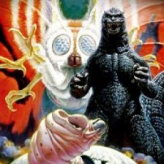 Will Mothra Appear In 'Godzilla'?