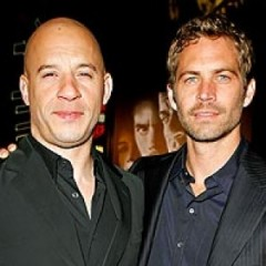 VIn Diesel Confirms Latest 'Fast & Furious 7' News