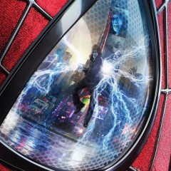Check Out the Latest Movie Posters For 'Amazing Spider-Man 2'