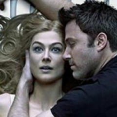 Creepy Promo Shot For Ben Affleck's 'Gone Girl'