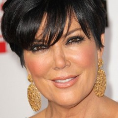 Kris Jenner's Shocking Poolside Photo
