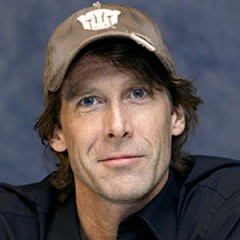 Michael Bay Explains 'Embarrassing' Teleprompter Fail