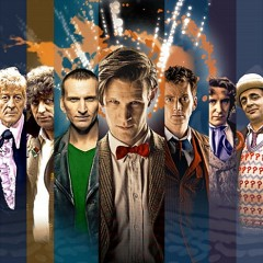The First & Last Lines Of Every 'Doctor Who'