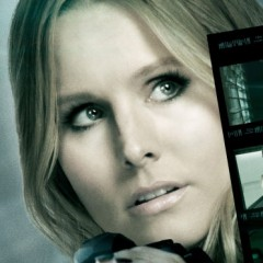 The First 'Veronica Mars' Movie Poster Released