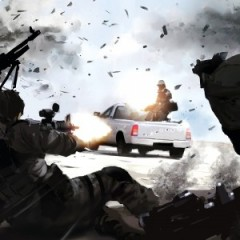DICE Reveals Major Updates Coming To 'Battlefield 4'