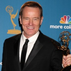 Bryan Cranston Received Double Nominations For DGA Awards