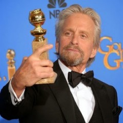 Michael Douglas Is Hank Pym In Marvel's 'Ant-Man'