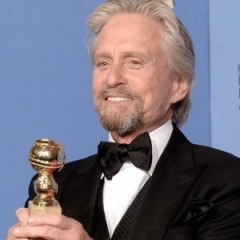Michael Douglas Comments On His 'Ant-Man' Casting