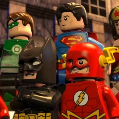 The Complete Character Guide For 'The Lego Movie'