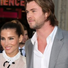 Chris Hemsworth & His Wife Are Expecting Twins