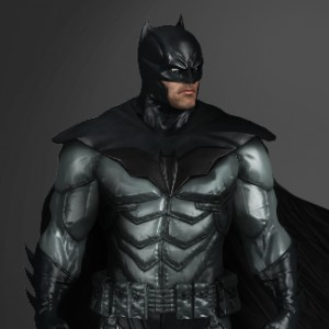 New Batsuit Revealed For 'Batman Vs. Superman'