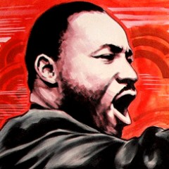 Celebrities Honor MLK Jr. On Social Media