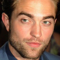 Robert Pattinson Says Moisturizer Changed His Life