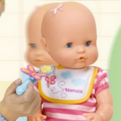 Does This Doll Promote Eating Disorders?