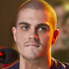 Max George Reveals Reason Behind 'The Wanted' Breakup