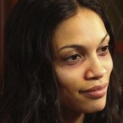 Rosario Dawson Talks 'Gimme Shelter' & 'Sin City'