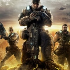 'Gears Of War' Will Come To The Xbox One