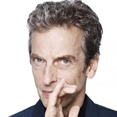 New 'Doctor Who' Costume Revealed