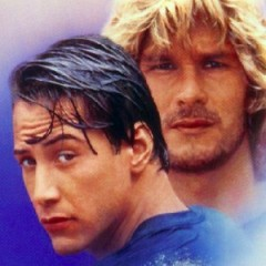 The Cast Of 'Point Break' Almost 25 Years Later