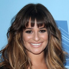 Lea Michele Discusses Dating After Cory Monteith's Death