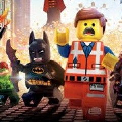 How 'The Lego Movie' Was Created
