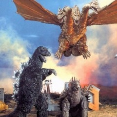 3 Classic 'Godzilla' Films Are Coming To Blu-ray