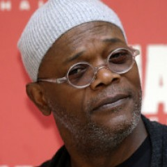 Samuel L. Jackson Goes Off on a News Anchor