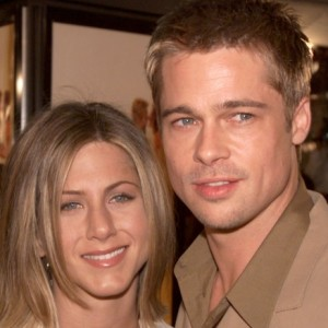 Celebrity Gossip and Entertainment News   Just Jared  The Real Reason Brad Pitt and Jen Aniston Got Divorced