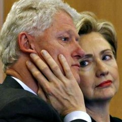 Hillary Clinton's Private Reaction to Bill's Affair