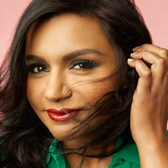 13 Things You Should Know About Mindy Kaling