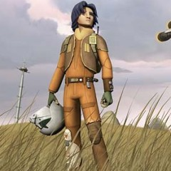 'Star Wars: Rebels' Reveals New Character