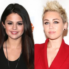 Selena Gomez vs. Miley Cyrus?