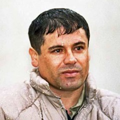 The World's Most Wanted Drug Lord Has Been Captured
