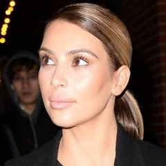 Kim Kardashian Slams Tabloids For Latest Rumors