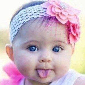 Baby Girl Names With Great Meanings She Can Be Proud Of - Page 2