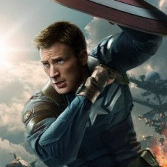 New Look at Captain America