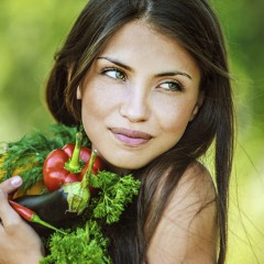 7 Reasons Vegetarians Live Longer