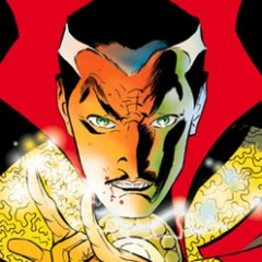 10 Actors That Should Test For 'Doctor Strange'