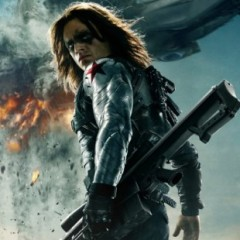 Bucky's Back in New 'Captain America' Poster