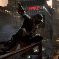 'Watch Dogs' Finally Gets A Release Date