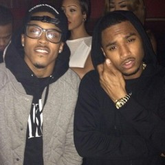 August Alsina Explains Why He Has Beef With Trey Songz