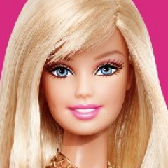 What Barbie Would Look Like with Real-Woman Proportions