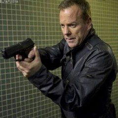Jack Bauer Returns in New '24' Photos