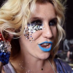 Kesha's Back After Receiving Treatment in Rehab