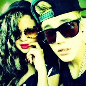 Justin Bieber & Selena Gomez Starbuck Each Other in Texas