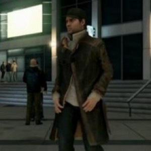Why Does 'Watch Dogs' Suddenly Look Bad?