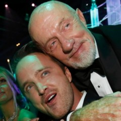 Jonathan Banks Loved Scaring Aaron Paul On Set