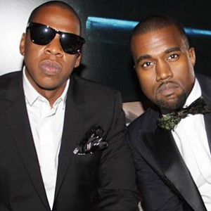 Jay-Z is Kanye's Best Man...Under One Condition
