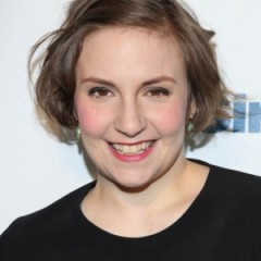 Lena Dunham Apologizes For Tweet After SNL