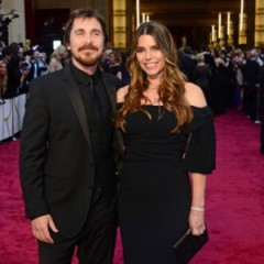 Christian Bale And His Wife Expecting Second Child